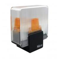 Nice ELAC лампа сигнальная с антенной